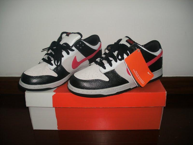 9052c4131a6 Tenis Nike 6.0 modelo Dunk Low tamanho 43 apenas esse numero (((atenção  preço