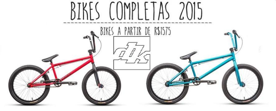 banner dk bikes