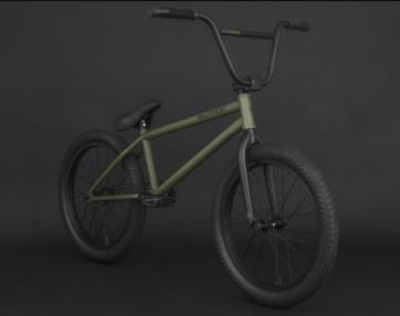 fly bikes 2016 neutron verde