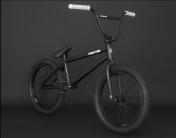 fly bikes 2016 proton preto fosco