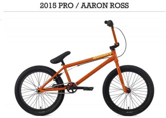 sunday aaron ross pro 2015
