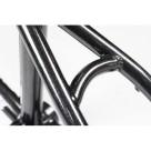 Quadro DRB Bikes modelo GODZILLA Com medidas para um role em qualquer terreno, seja Street, Park, Dirt, Vert, etc.. Fabricado 100% em Cr-Mo 4130 ( Cromo - mobilidenio) R$900
