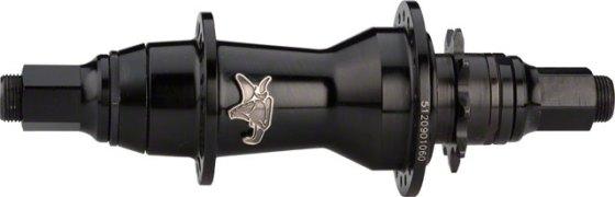 CASSETE ANIMAL JAVELIN LHD 9D PRETO R$660